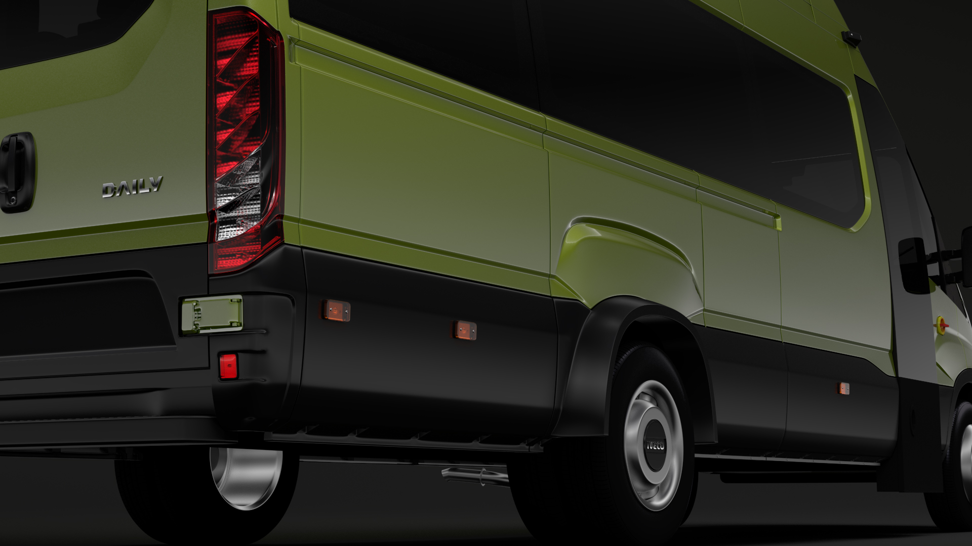 iveco daily tourus l4h3 2014-2016 3d model max fbx c4d lwo ma mb hrc xsi obj 276239
