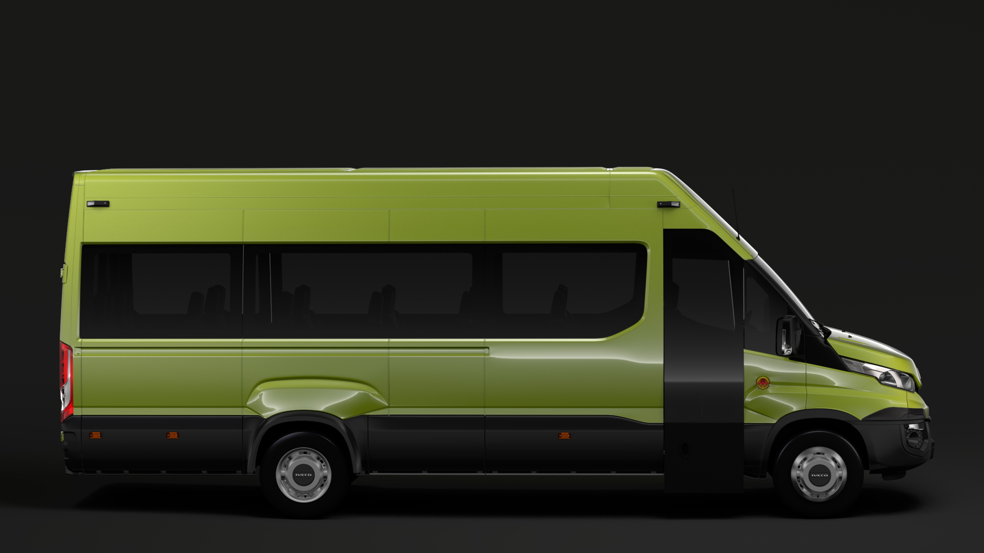 iveco daily tourus l4h3 2014-2016 3d model max fbx c4d lwo ma mb hrc xsi obj 276240