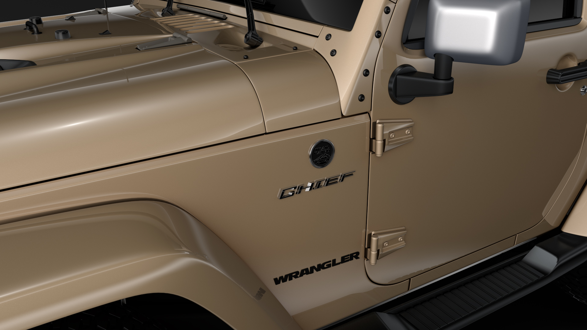 jeep wrangler chief jk 2017 3d model max fbx c4d lwo ma mb hrc xsi obj 276883
