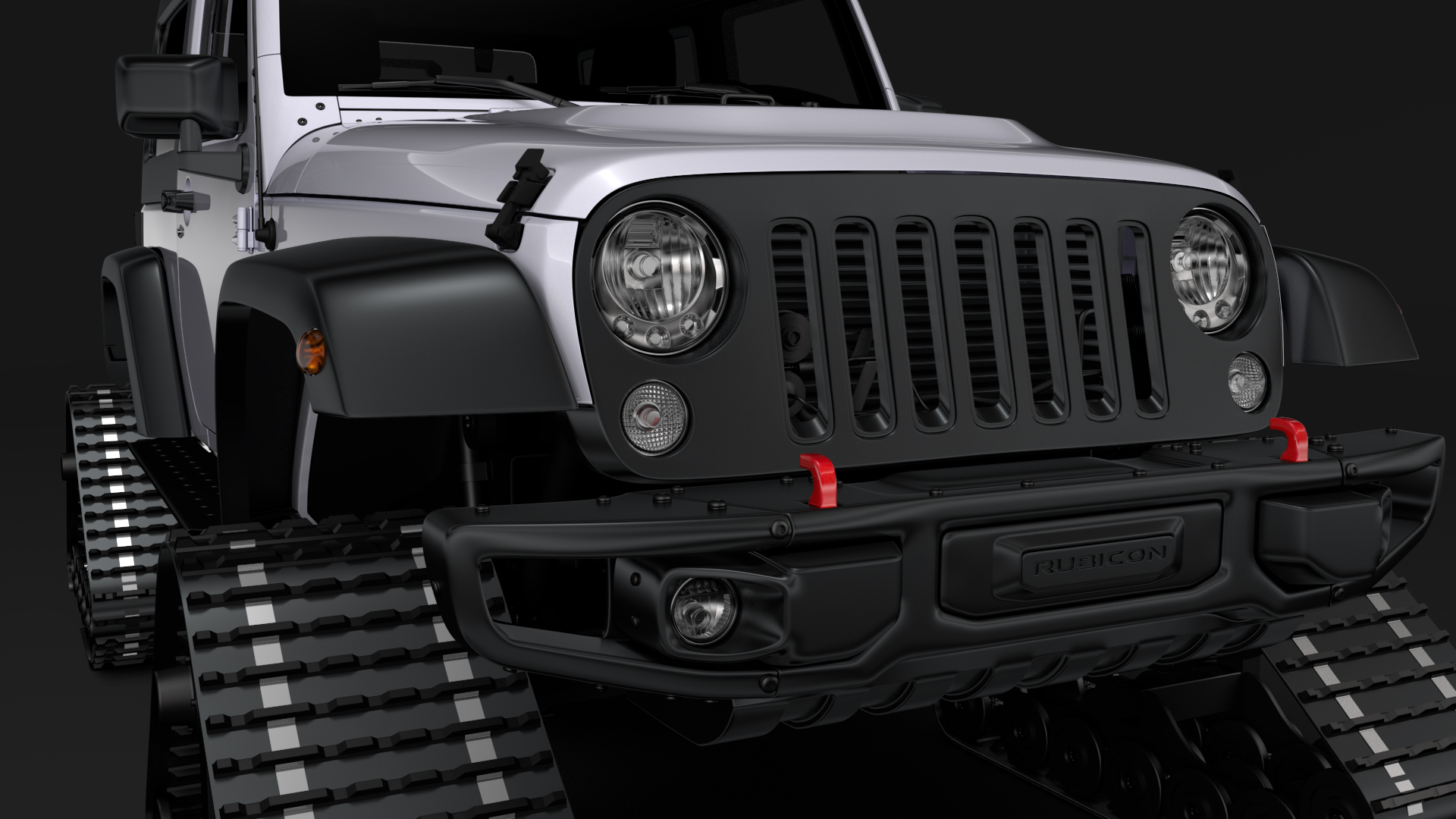 jeep wrangler crawler rubicon recon jk 2017 3d model max fbx c4d lwo ma mb hrc xsi obj 276906