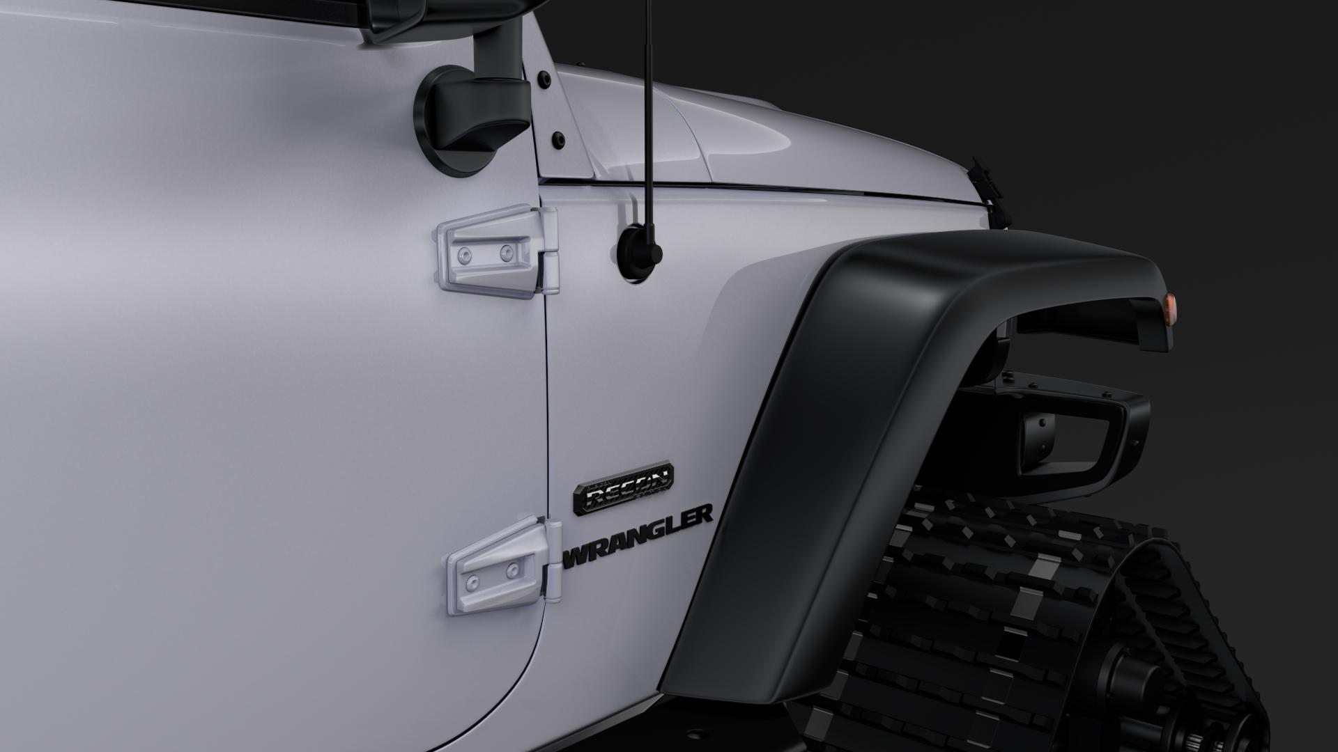 jeep wrangler crawler rubicon recon jk 2017 3d model max fbx c4d lwo ma mb hrc xsi obj 276907