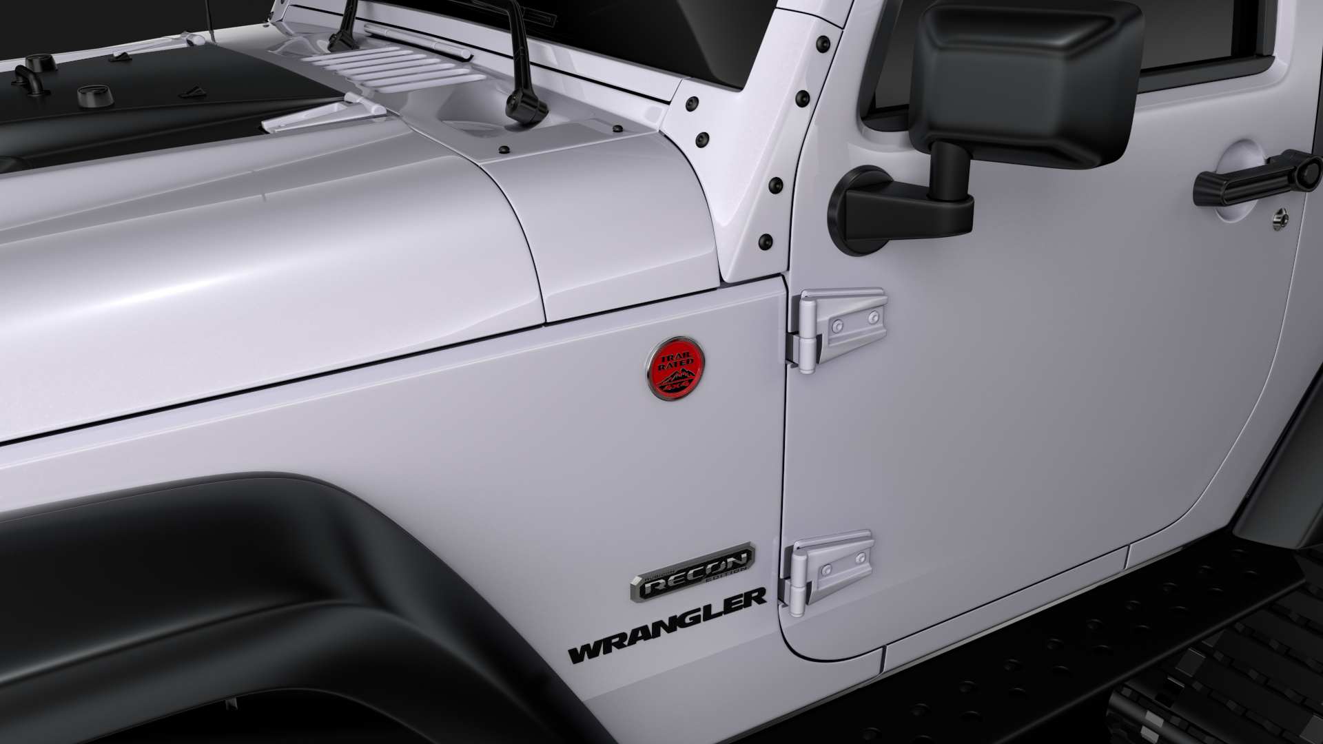 jeep wrangler crawler rubicon recon jk 2017 3d model max fbx c4d lwo ma mb hrc xsi obj 276917