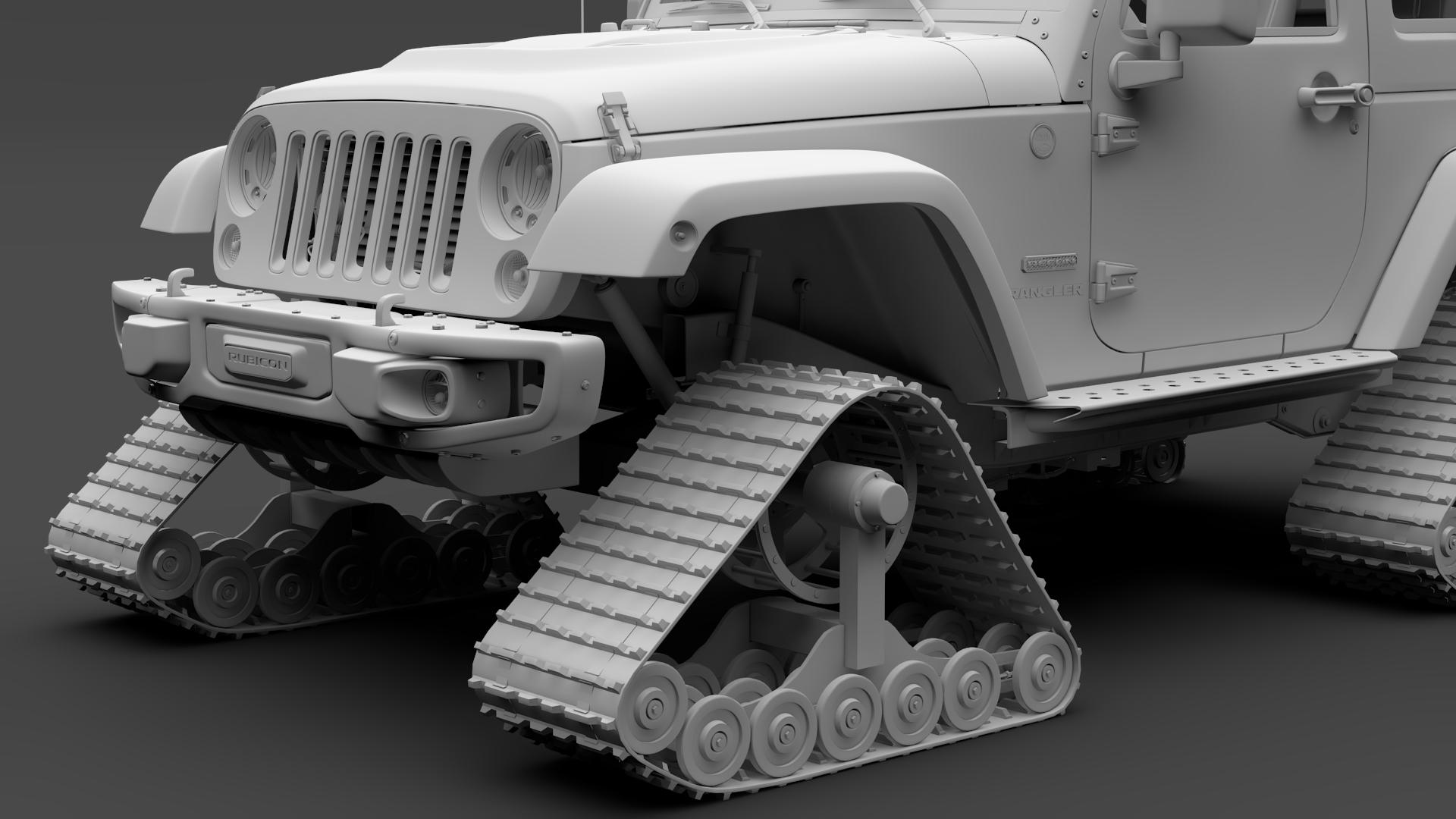jeep wrangler crawler rubicon recon jk 2017 3d model max fbx c4d lwo ma mb hrc xsi obj 276925