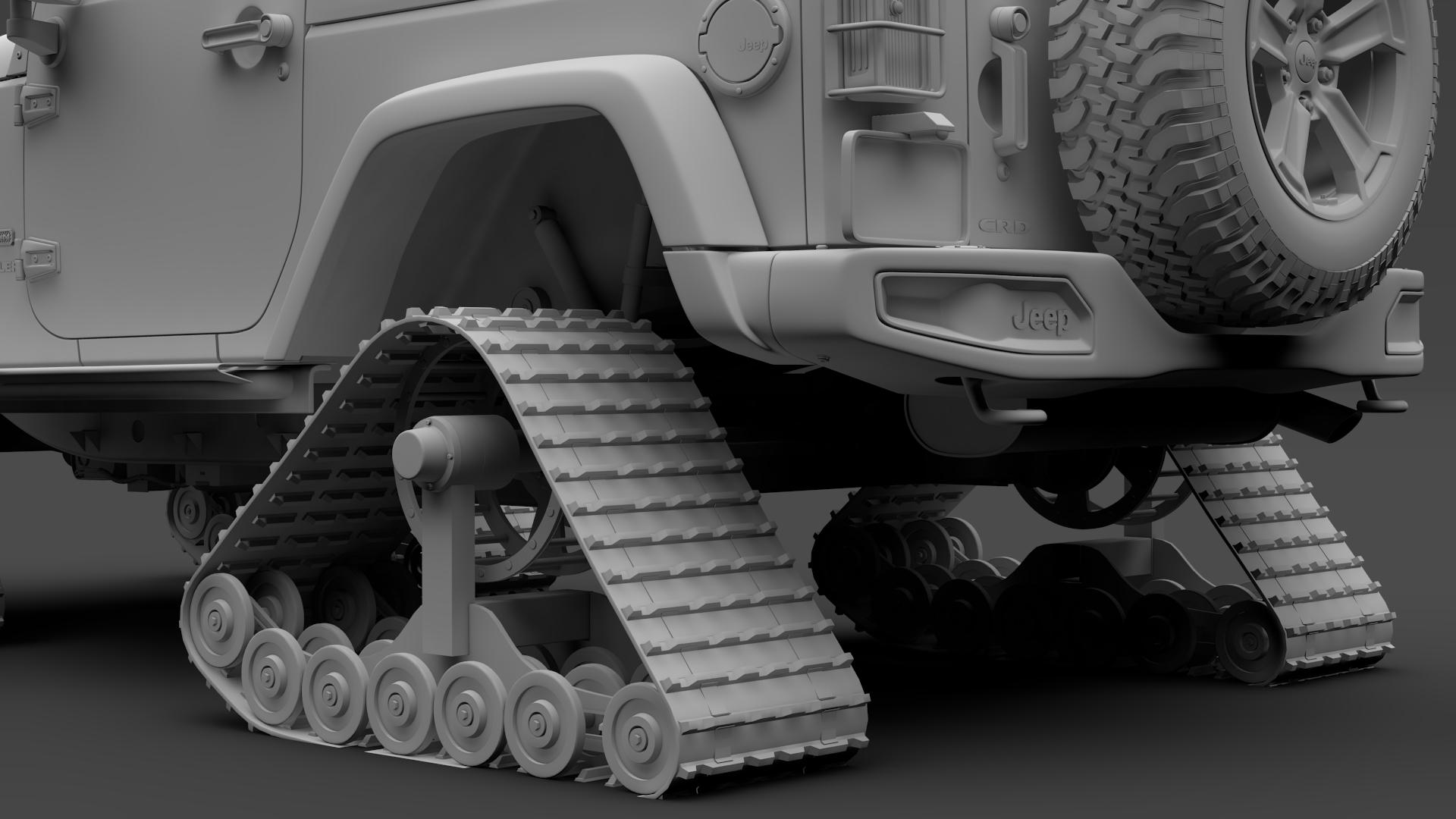 jeep wrangler crawler rubicon recon jk 2017 3d model max fbx c4d lwo ma mb hrc xsi obj 276928
