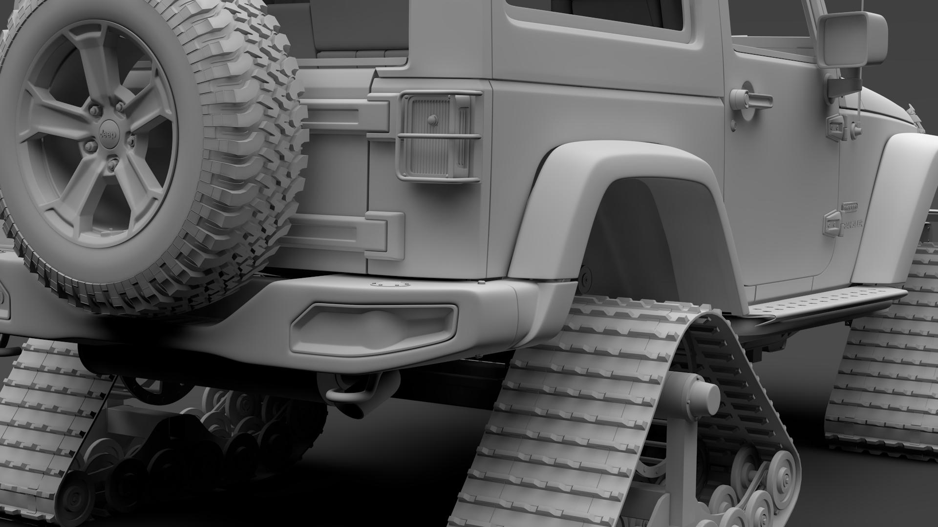 jeep wrangler crawler rubicon recon jk 2017 3d model max fbx c4d lwo ma mb hrc xsi obj 276929