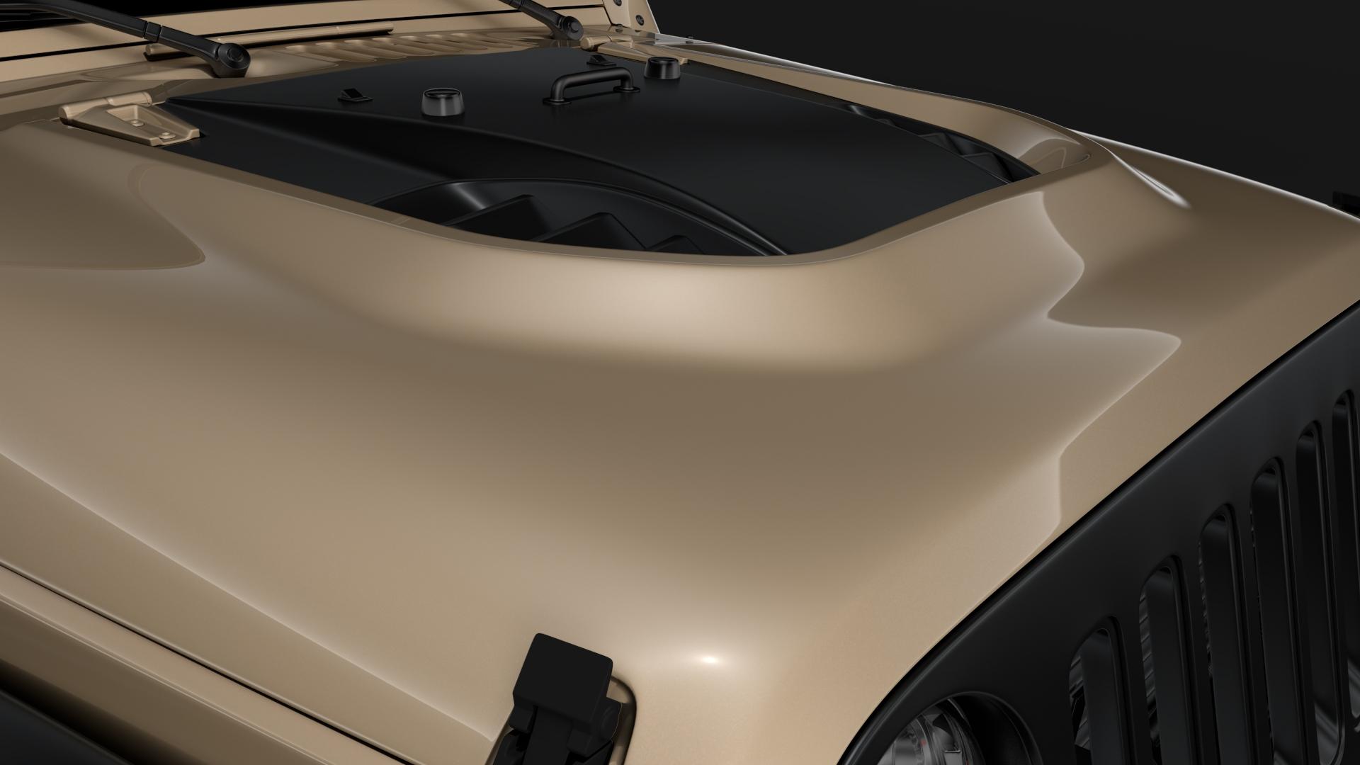 jeep wrangler rubicon recon jk 2017 3d model max fbx lwo ma mb hrc xsi obj 276946