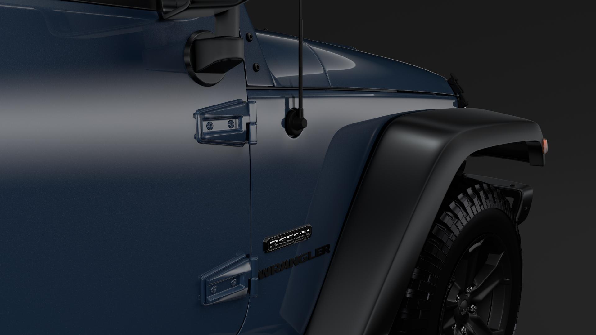 jeep wrangler unlimited rubicon recon jk 2017 3d model max fbx c4d lwo ma mb hrc xsi obj 277003