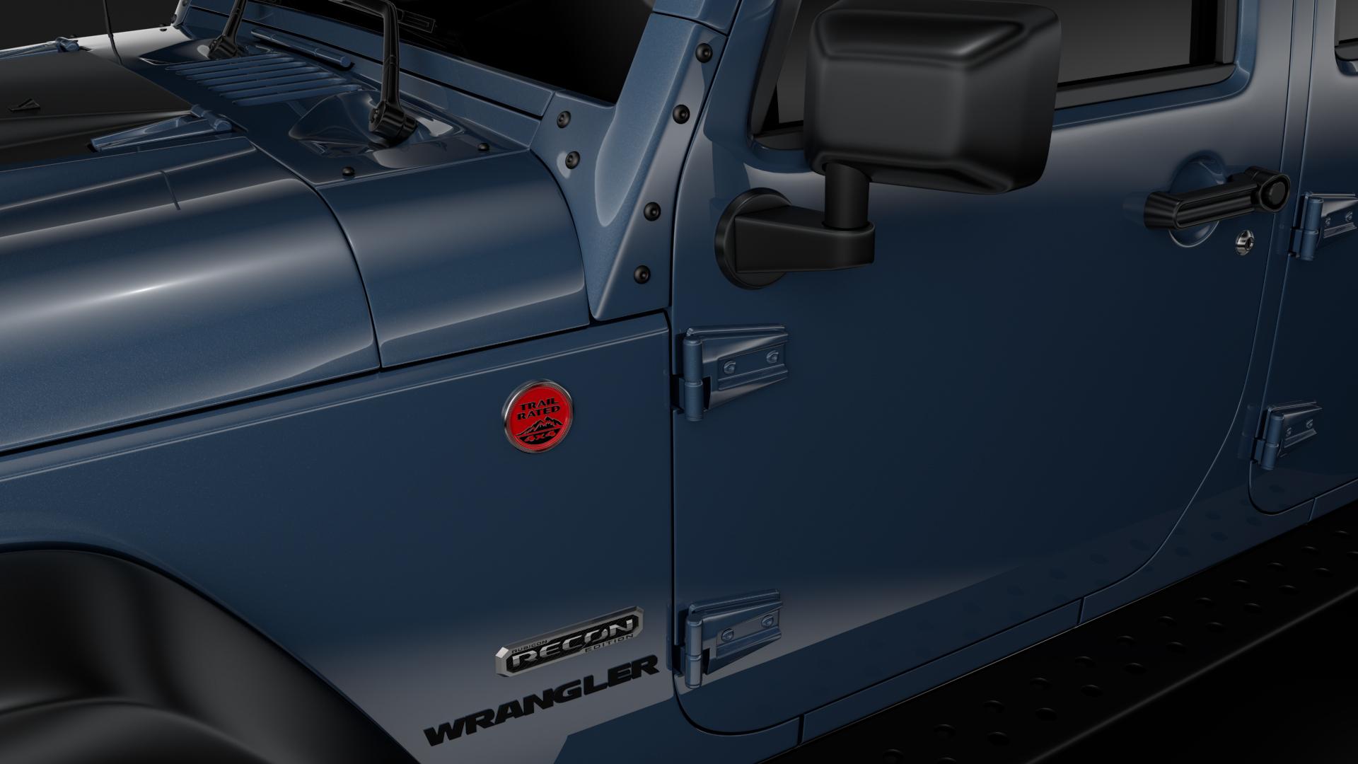 jeep wrangler unlimited rubicon recon jk 2017 3d model max fbx c4d lwo ma mb hrc xsi obj 277006