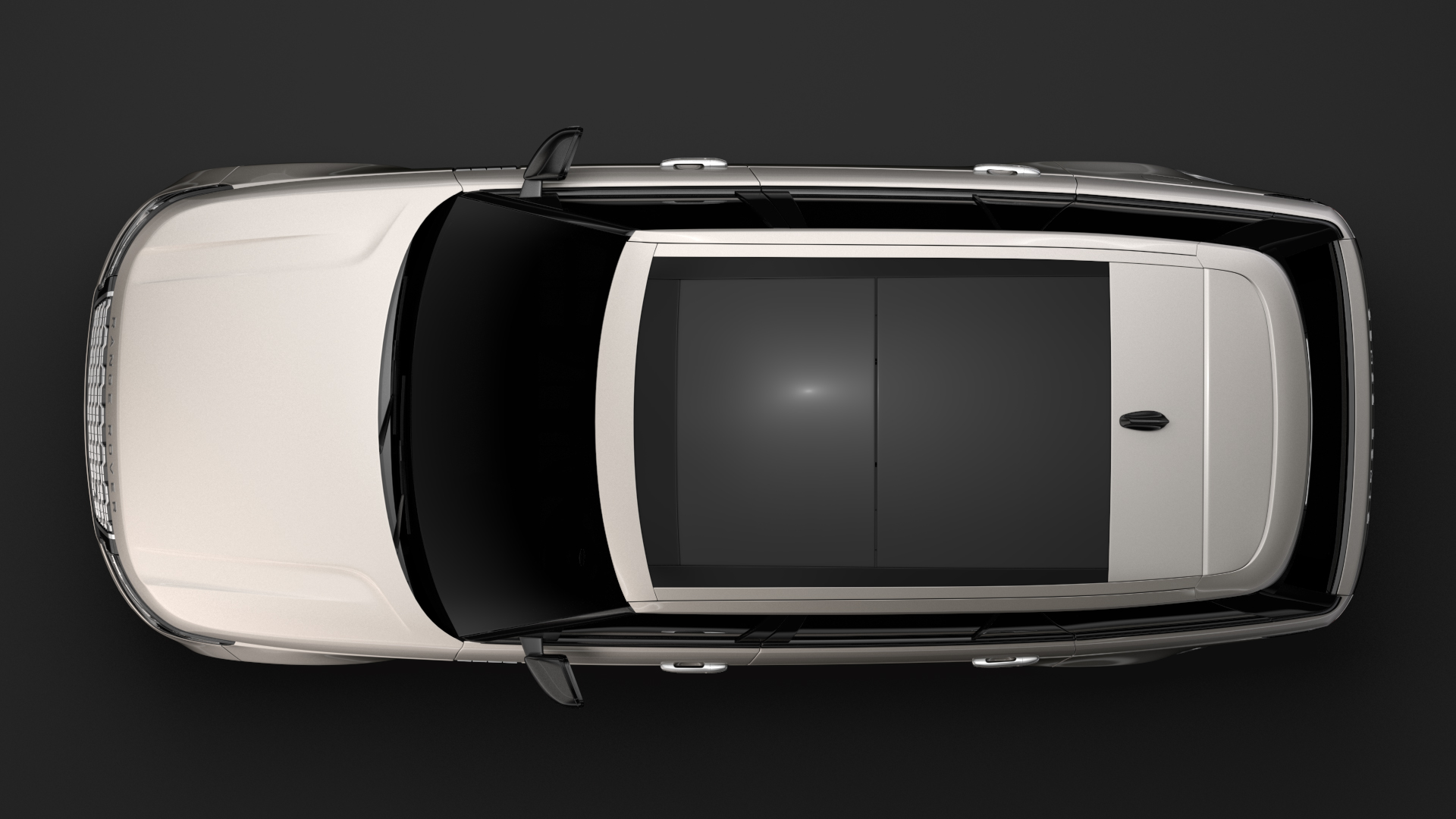range rover autobiography hybrid lwb l405 2018 3d model max fbx c4d lwo ma mb hrc xsi obj 277303