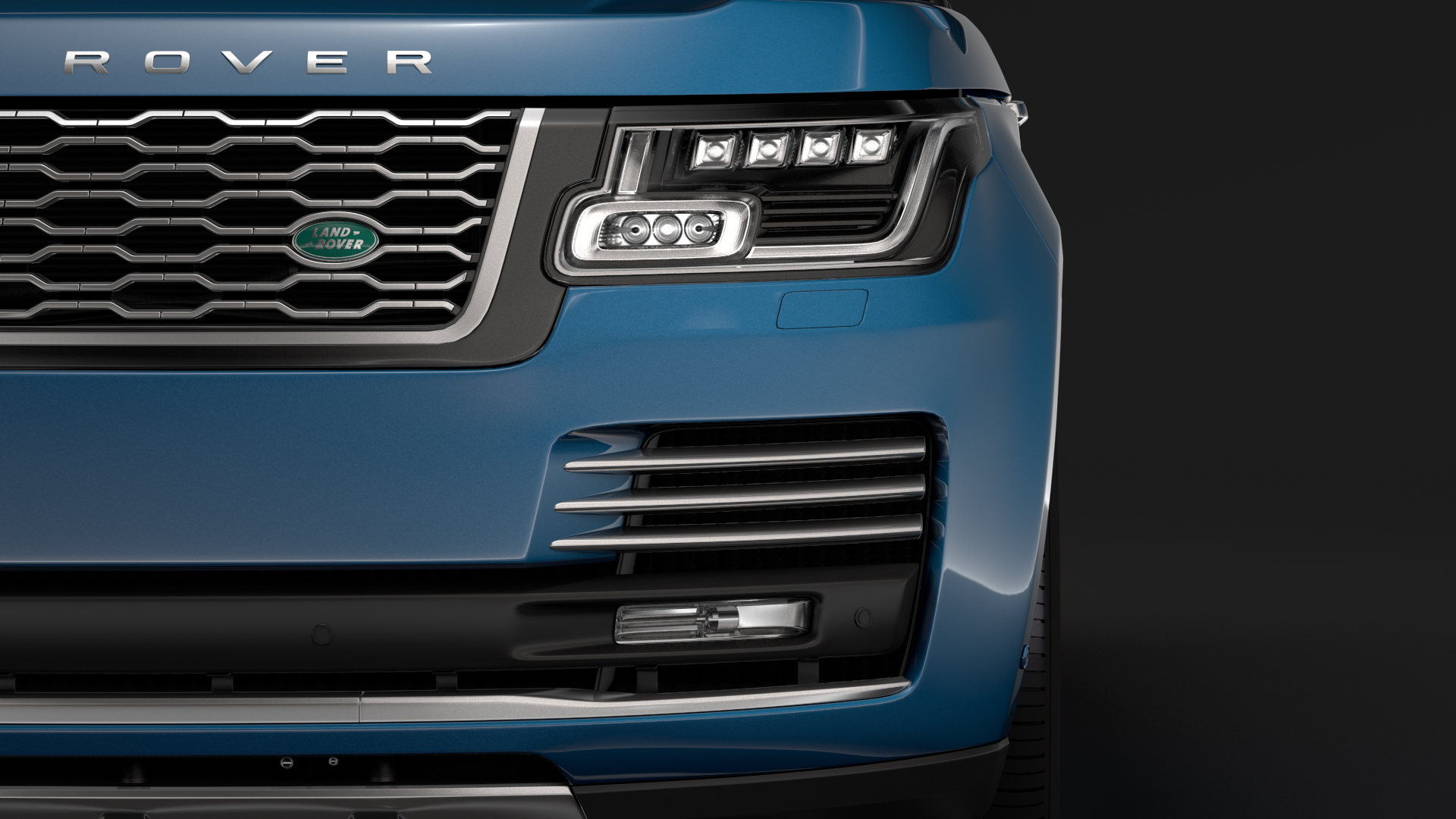 range rover autobiography lwb l405 2018 3d model max fbx c4d lwo ma mb hrc xsi obj 277325