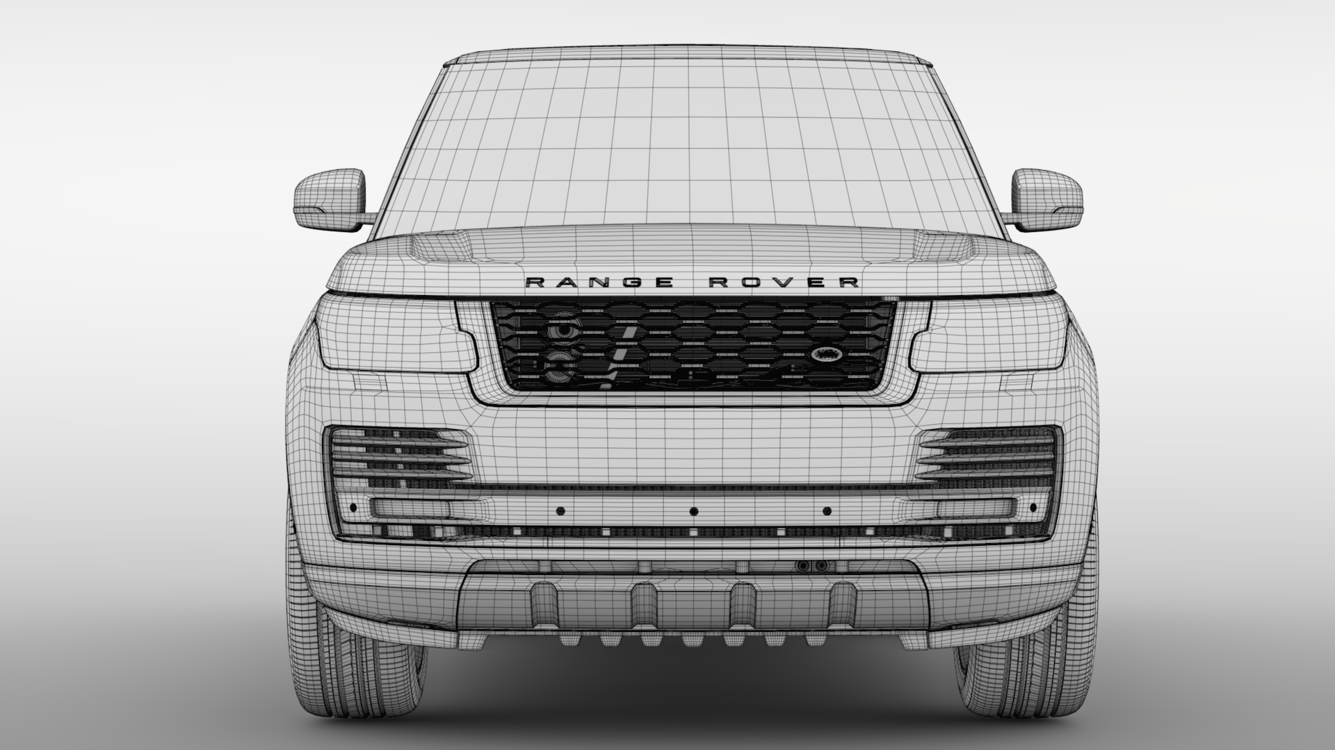 range rover vogue lwb l405 2018 3d model max fbx c4d lwo ma mb hrc xsi obj 277538