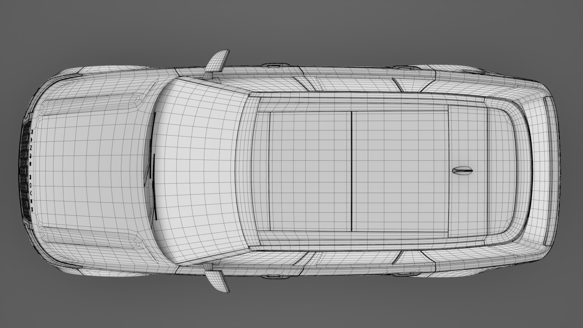 range rover vogue lwb l405 2018 3d model max fbx c4d lwo ma mb hrc xsi obj 277541
