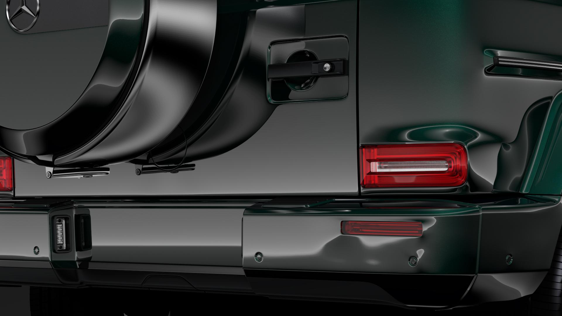 mercedes-benz g 550 (w464) 2018 3d model max fbx c4d lwo ma mb hrc xsi obj 277665