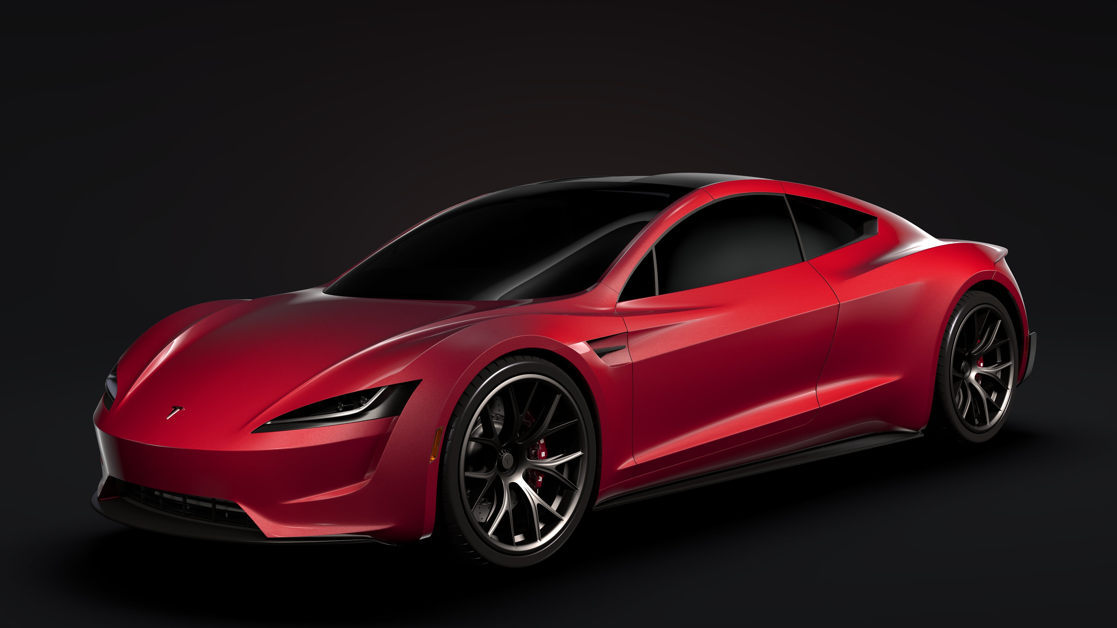 tesla roadster 2020 3d model buy tesla roadster 2020 3d model flatpyramid. Black Bedroom Furniture Sets. Home Design Ideas