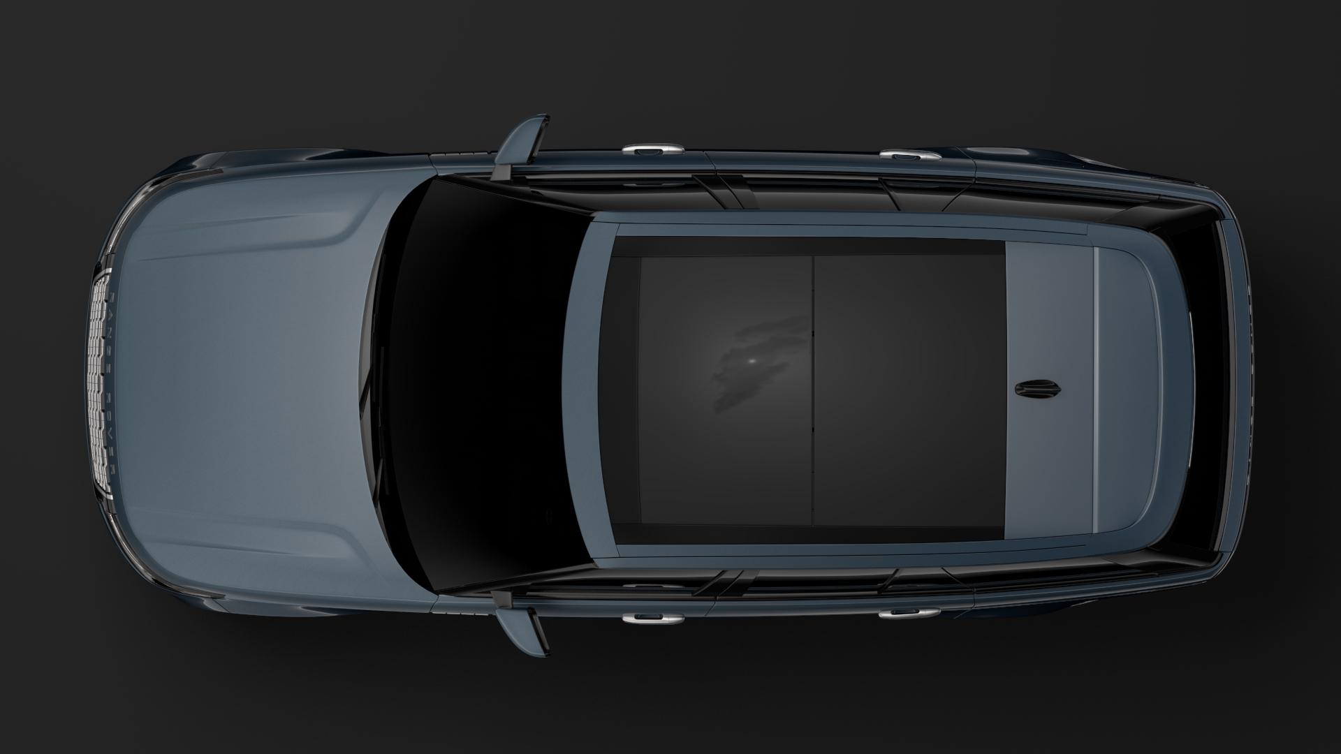 range rover autobiography (l405) 2018 3d model max fbx c4d lwo ma mb hrc xsi obj 278053