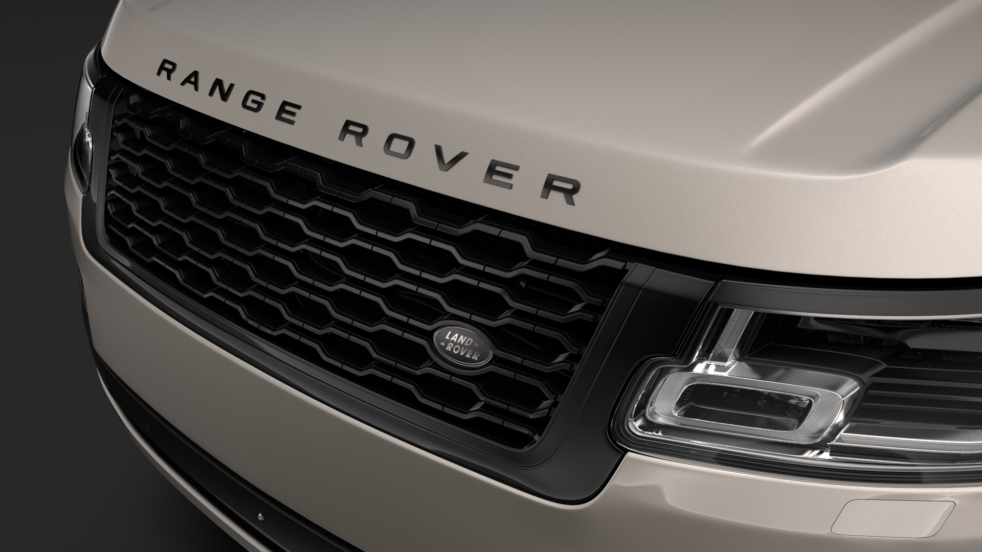 range rover autobiography hybrid (l405) 2018 3d model max fbx c4d lwo ma mb hrc xsi obj 278145