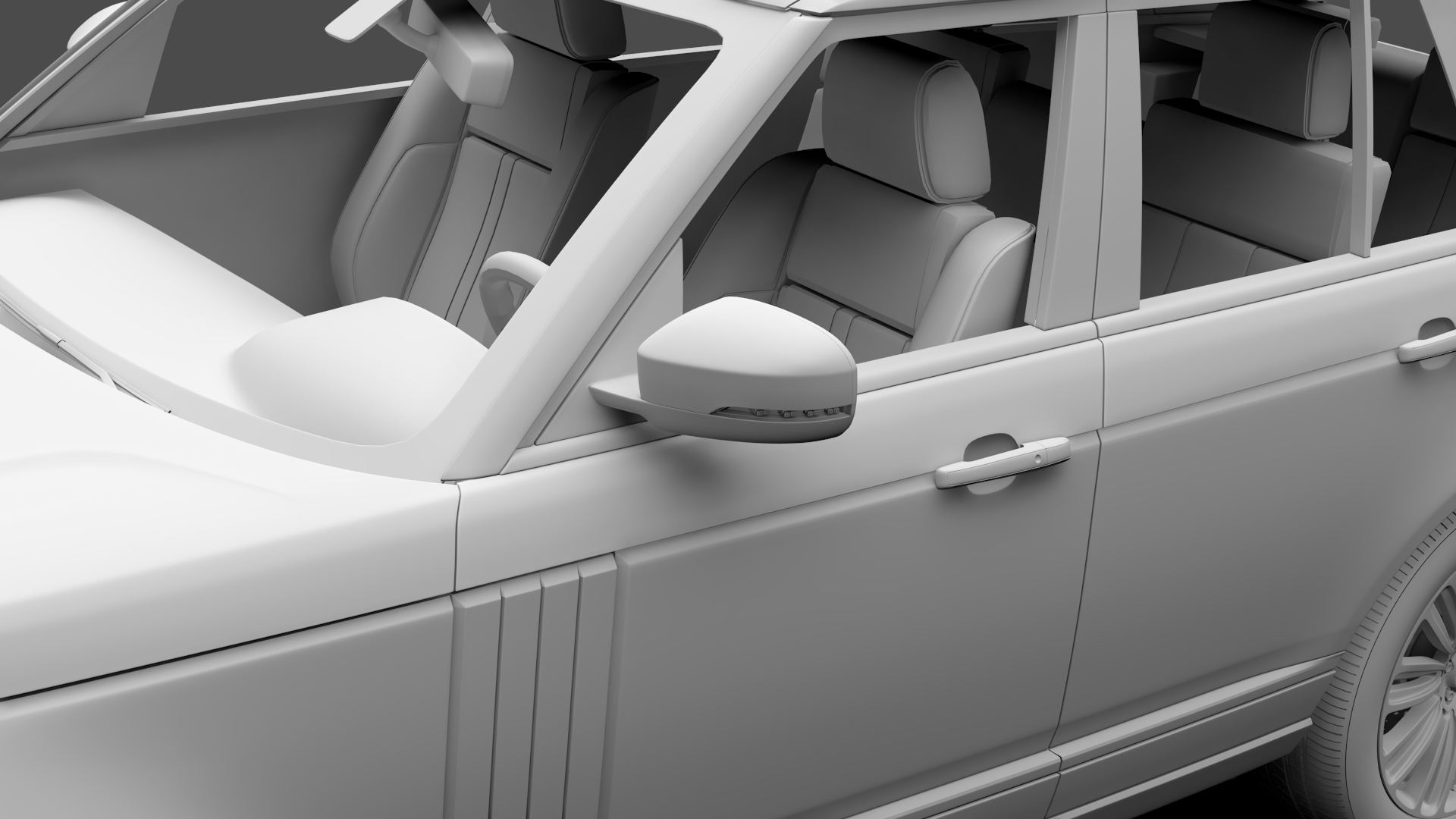range rover autobiography hybrid (l405) 2018 3d model max fbx c4d lwo ma mb hrc xsi obj 278155