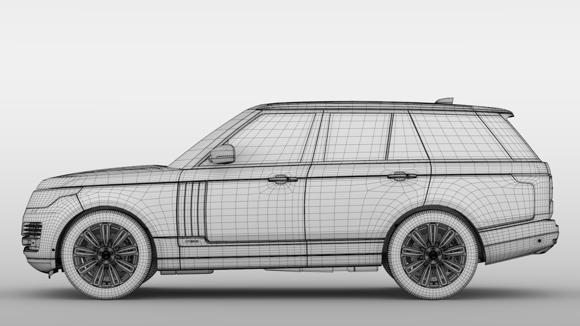 range rover autobiography hybrid (l405) 2018 3d model max fbx c4d lwo ma mb hrc xsi obj 278161