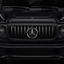 Mercedes AMG G 63 Edition 1 W464 2019 3d model high poly max fbx c4d lwo lws lw ma mb  obj