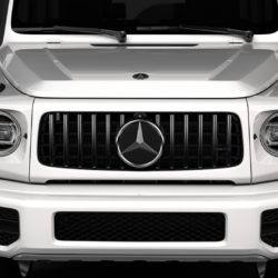 Mercedes AMG G 63 W464 2019 3d model high poly max fbx c4d lwo lws lw ma mb  obj