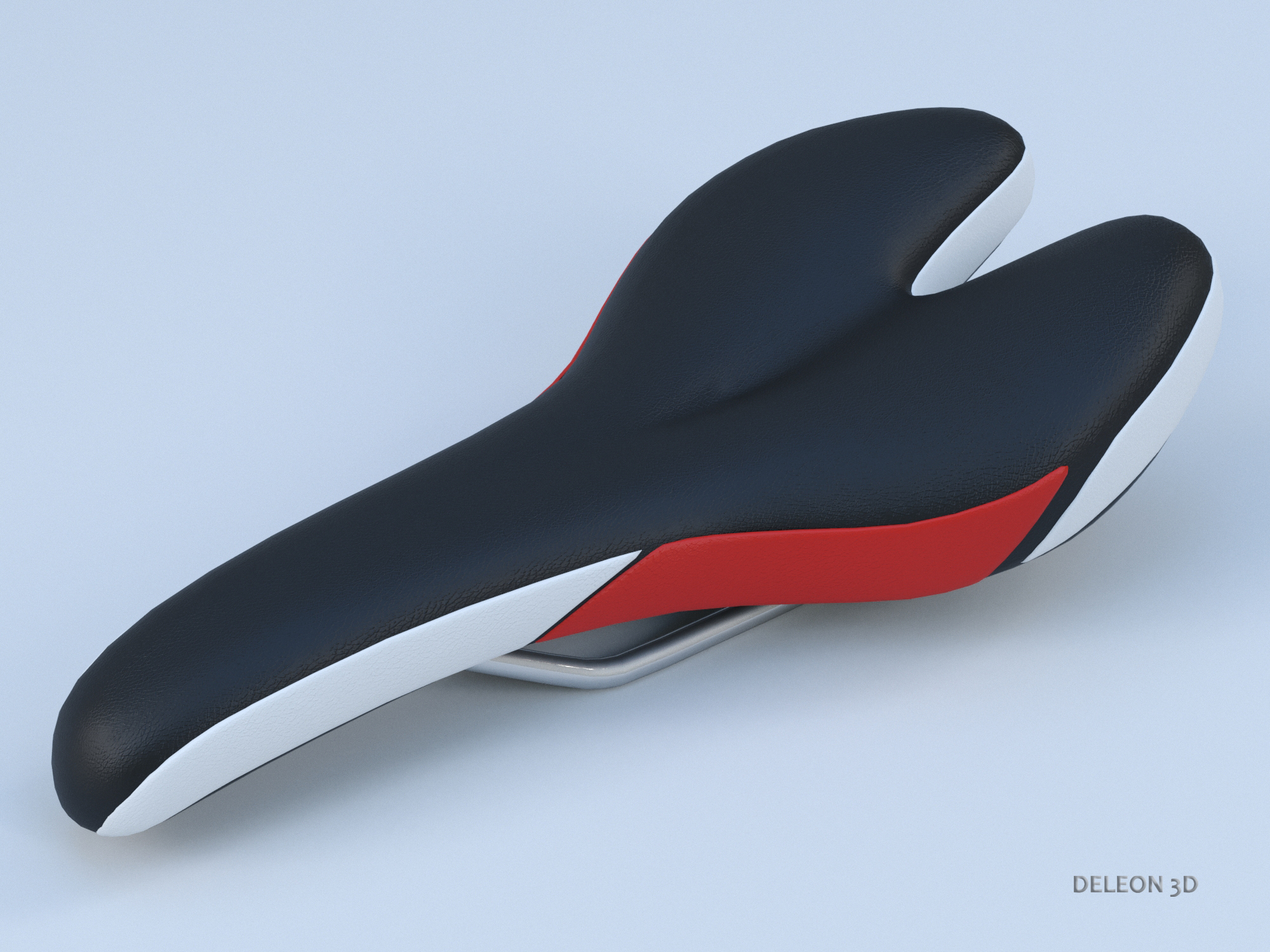 bicycle seat 3d model max fbx c4d lxo  obj 279662