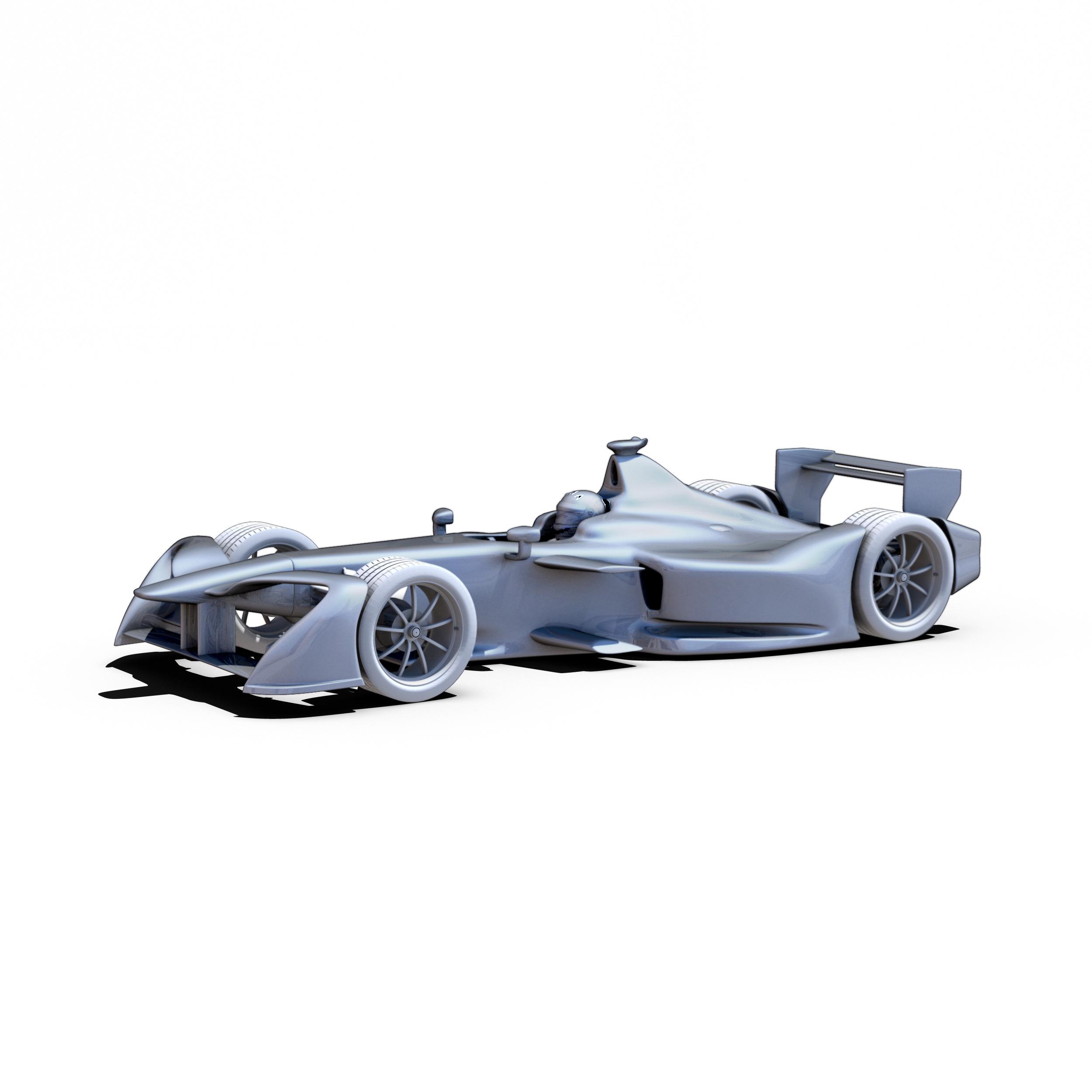 formula 2018 3d model 3ds obj ma mb FBX dae c4d 279931
