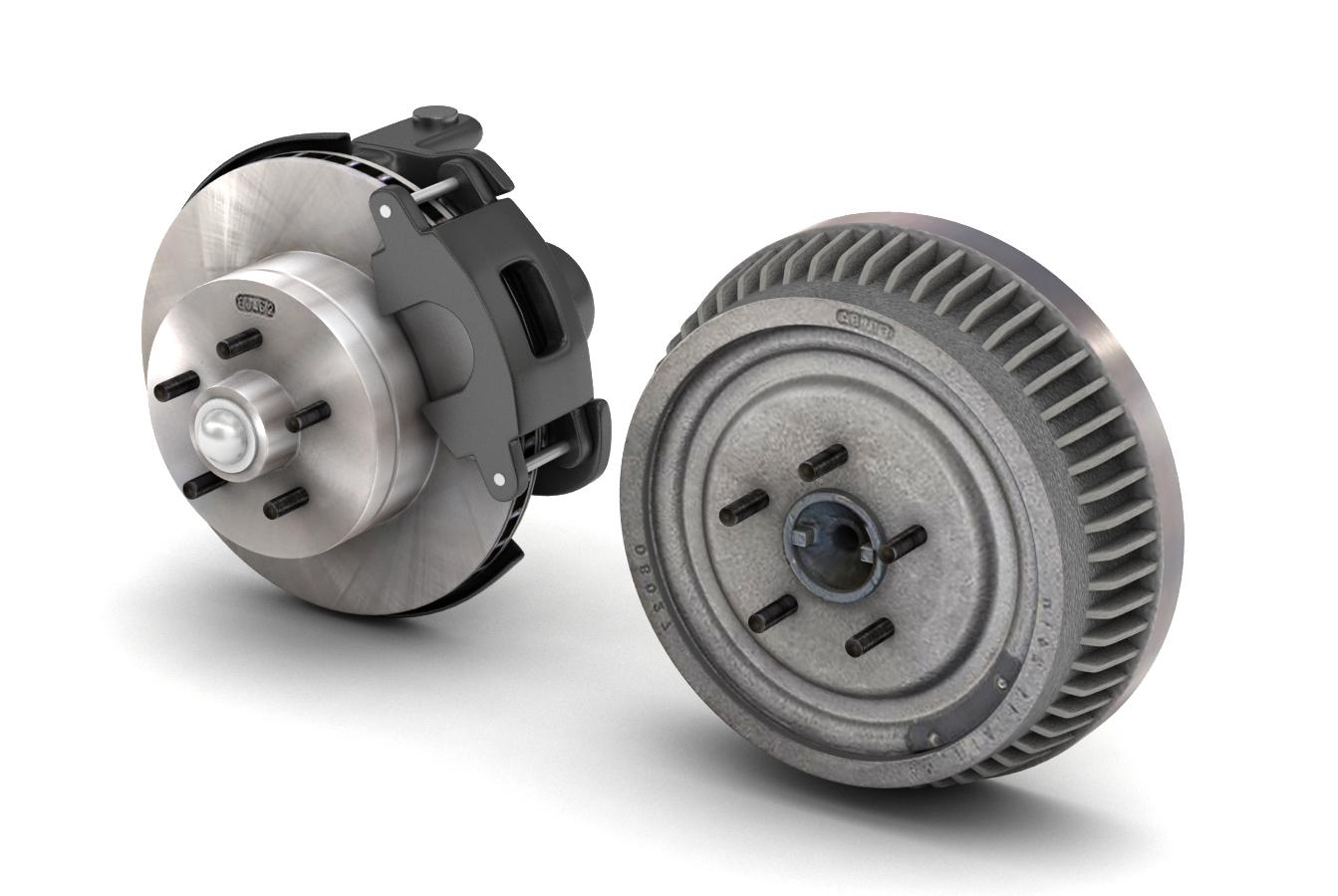 Vehicle Parts 3D Models | FlatPyramid.com