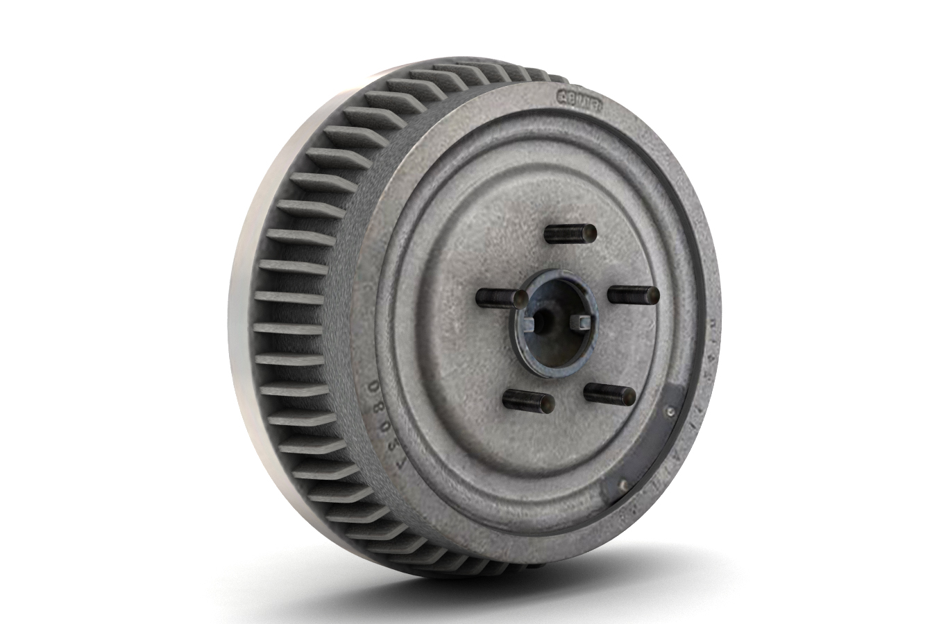 car and truck brake set 3d model 3ds max fbx obj 282204