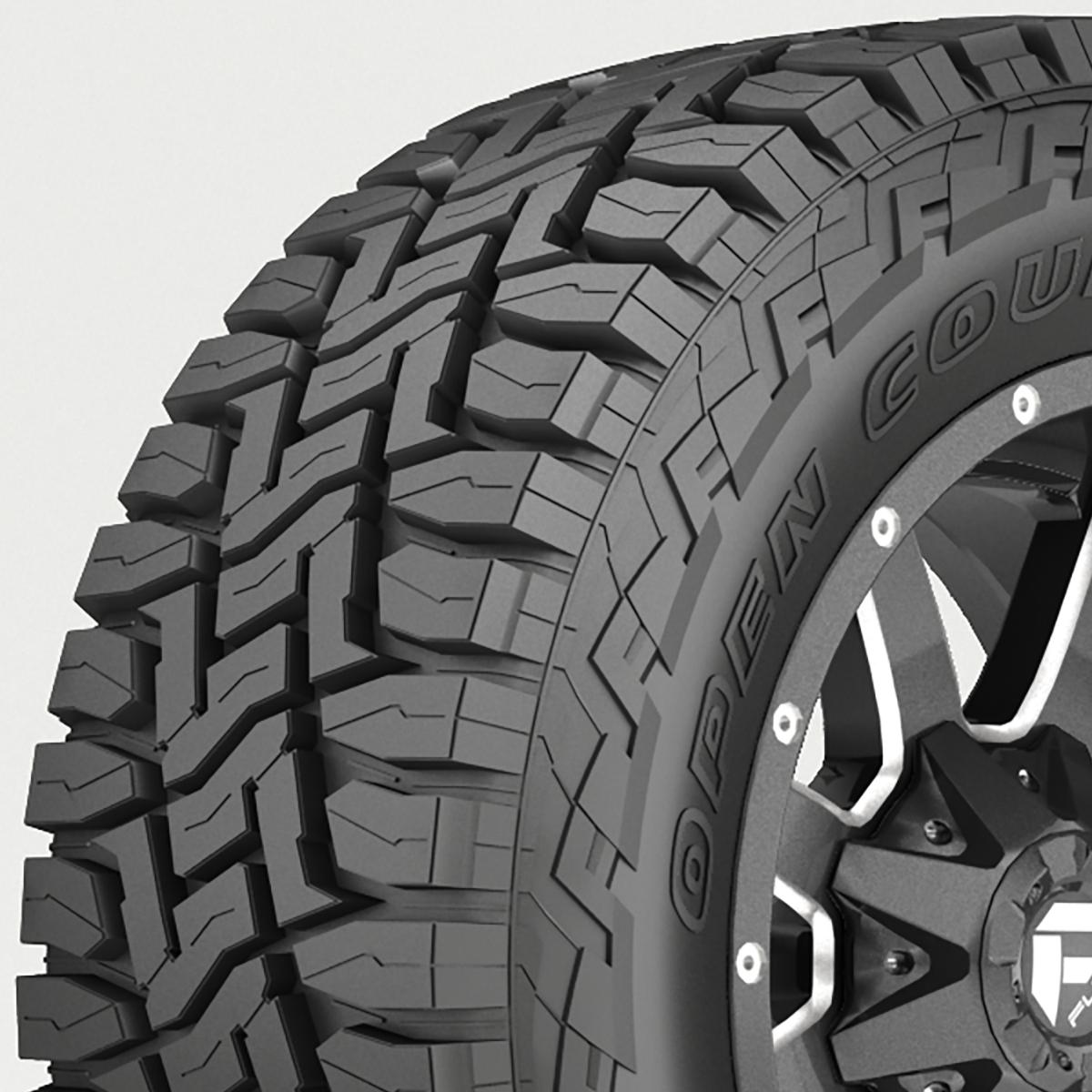 off road wheel and tire 7 3d model 3ds max fbx tga targa icb vda vst pix obj 282490