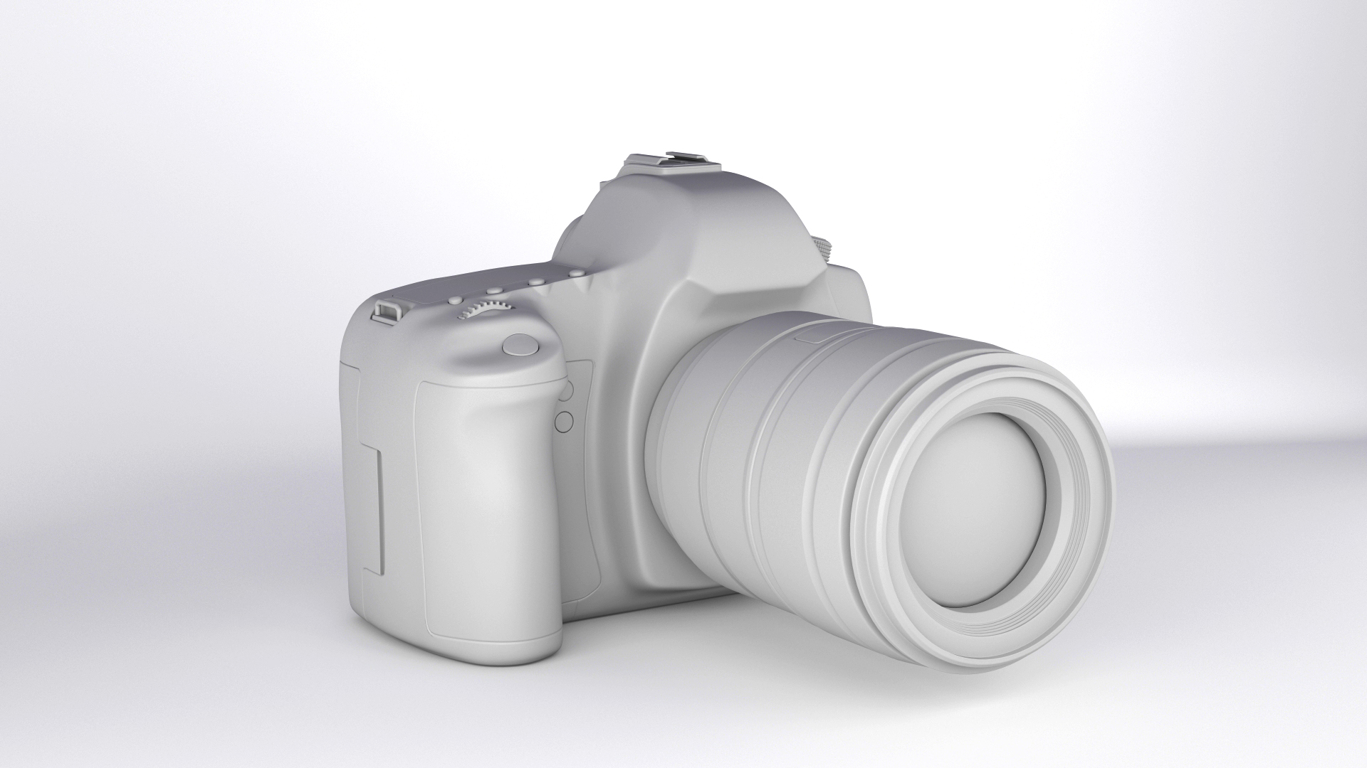 canon eos 5d mark ii 3d model max  fbx jpeg jpg other texture obj 285261