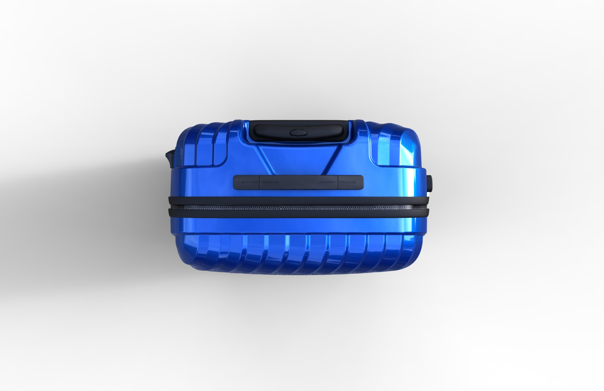 Trolley Suitcase Bag 03