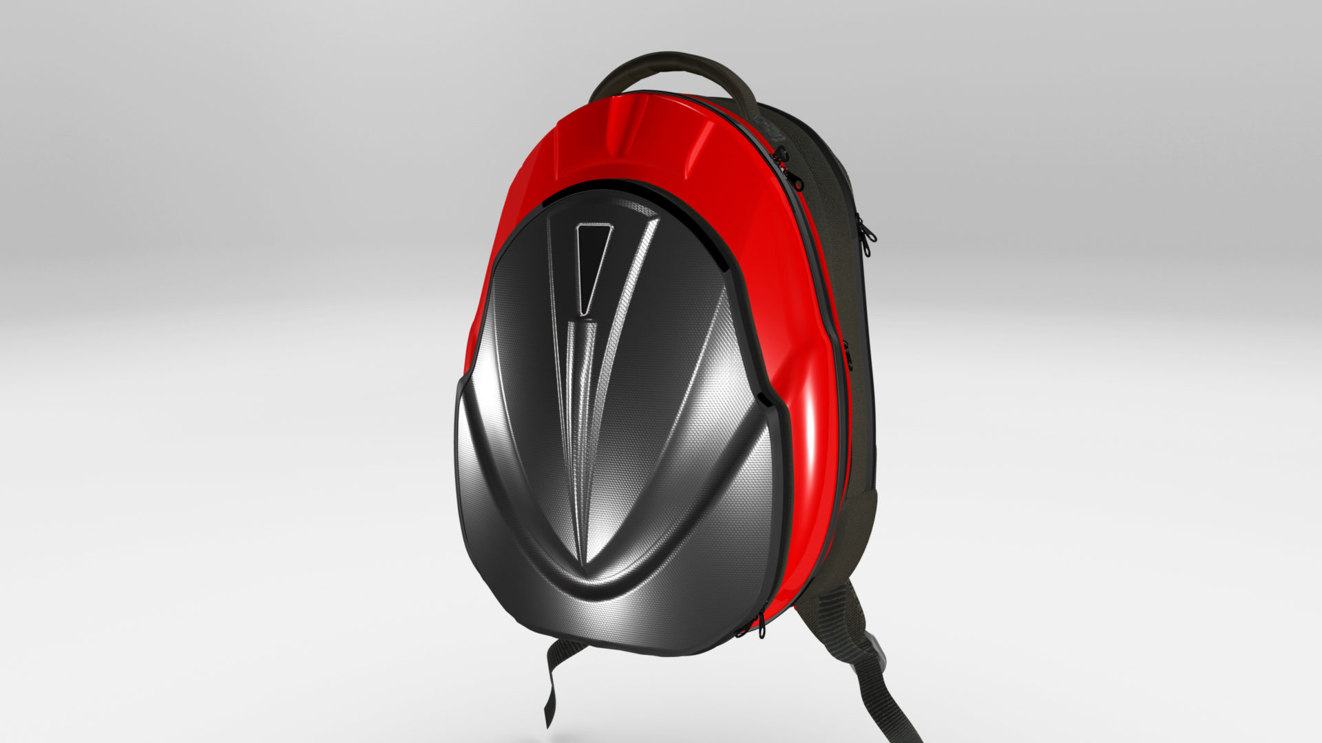 backpack 01 3d model max fbx ma mb obj 286037