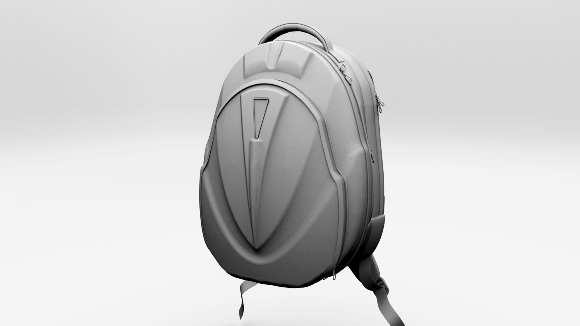 backpack 01 3d model max fbx ma mb obj 286044
