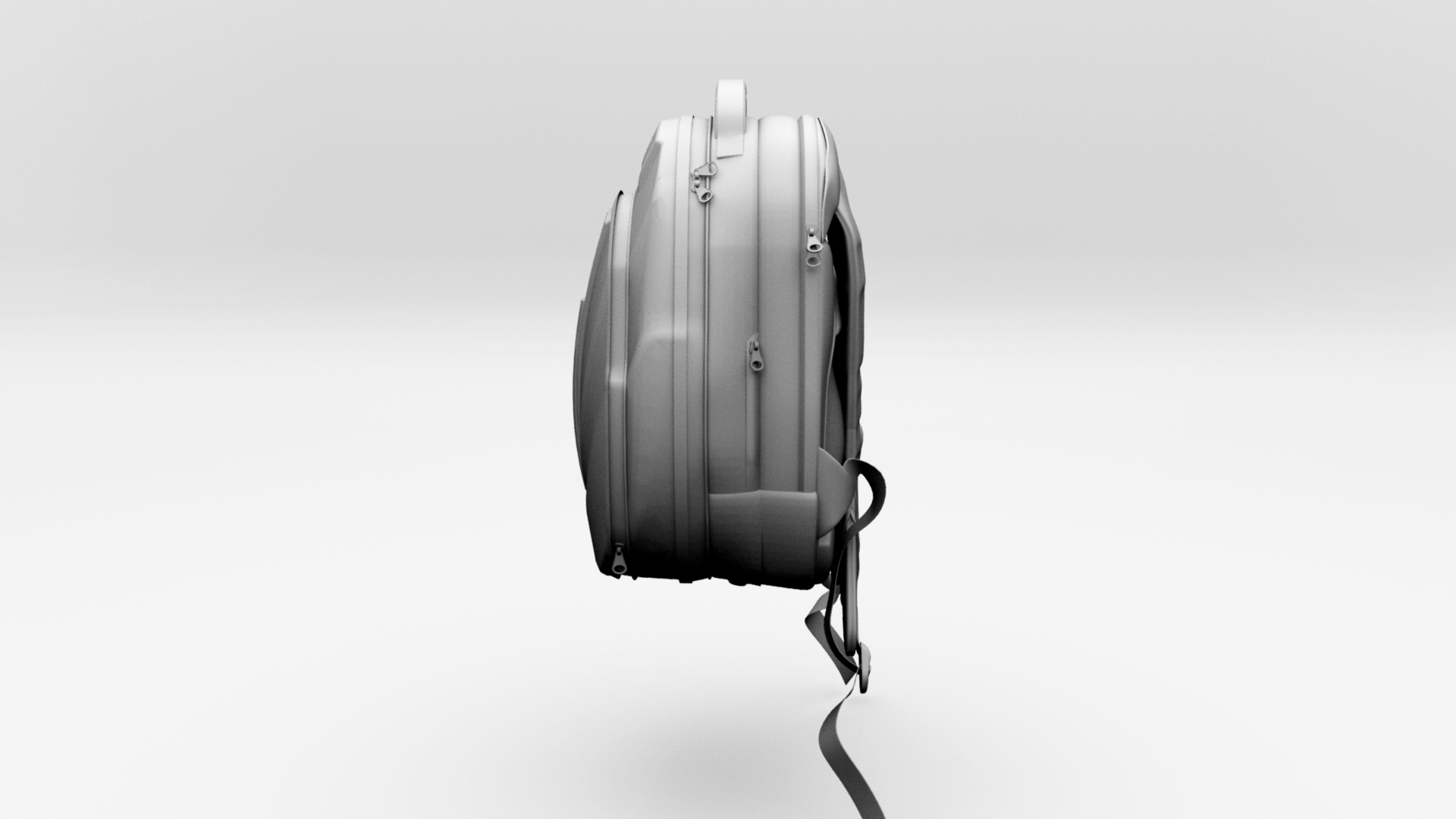 backpack 01 3d model max fbx ma mb obj 286045