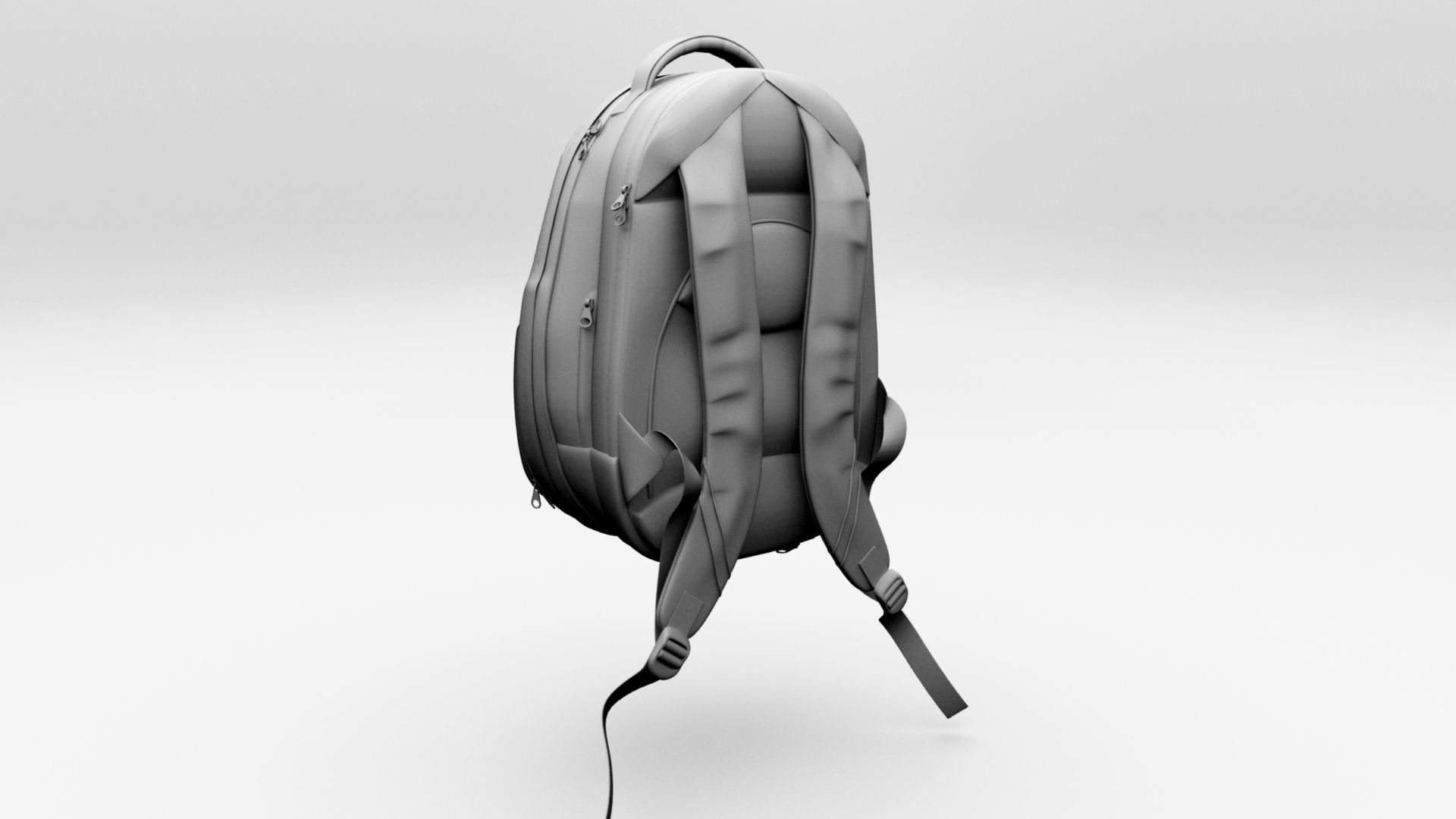 backpack 01 3d model max fbx ma mb obj 286046