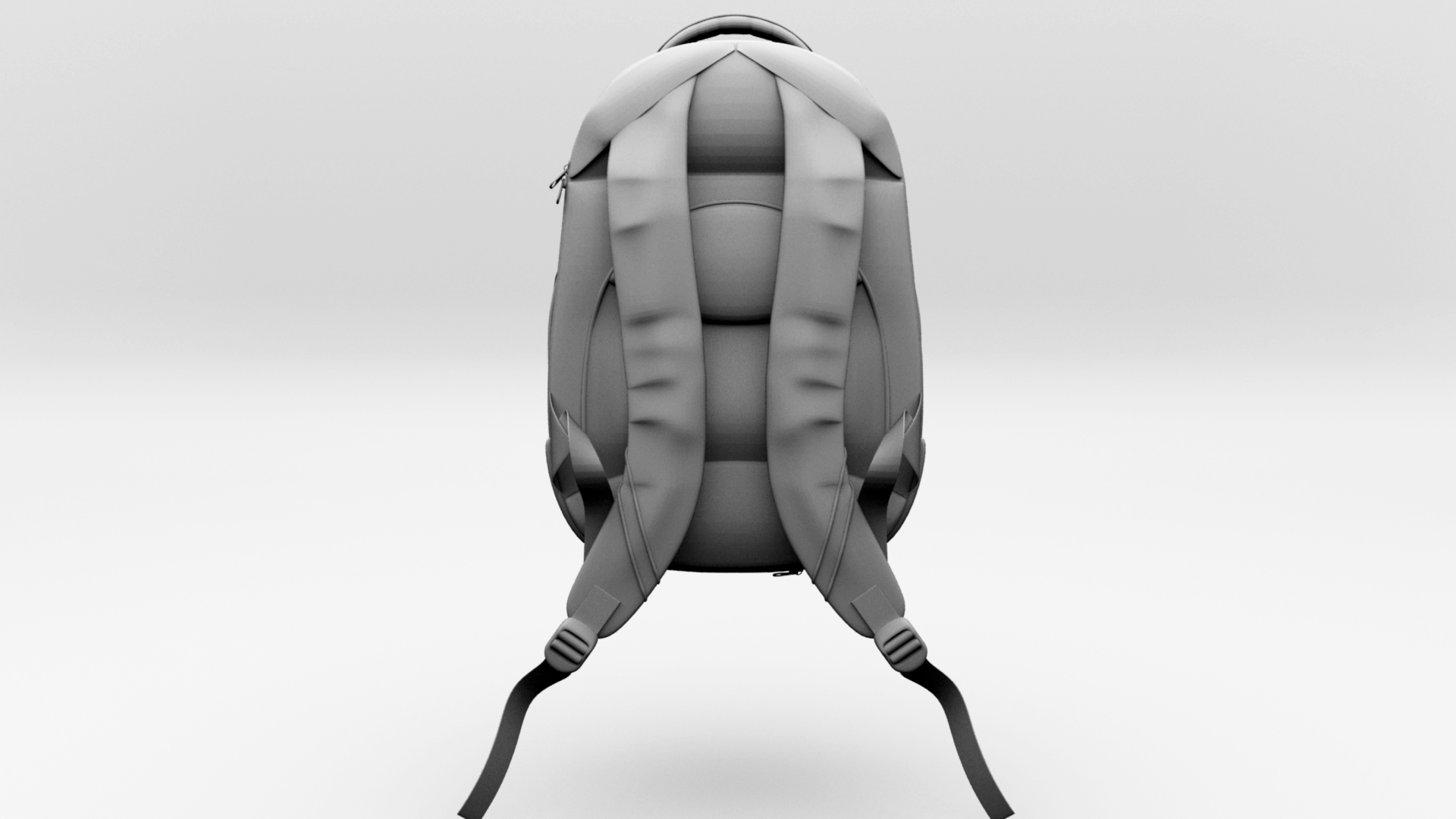 backpack 01 3d model max fbx ma mb obj 286047