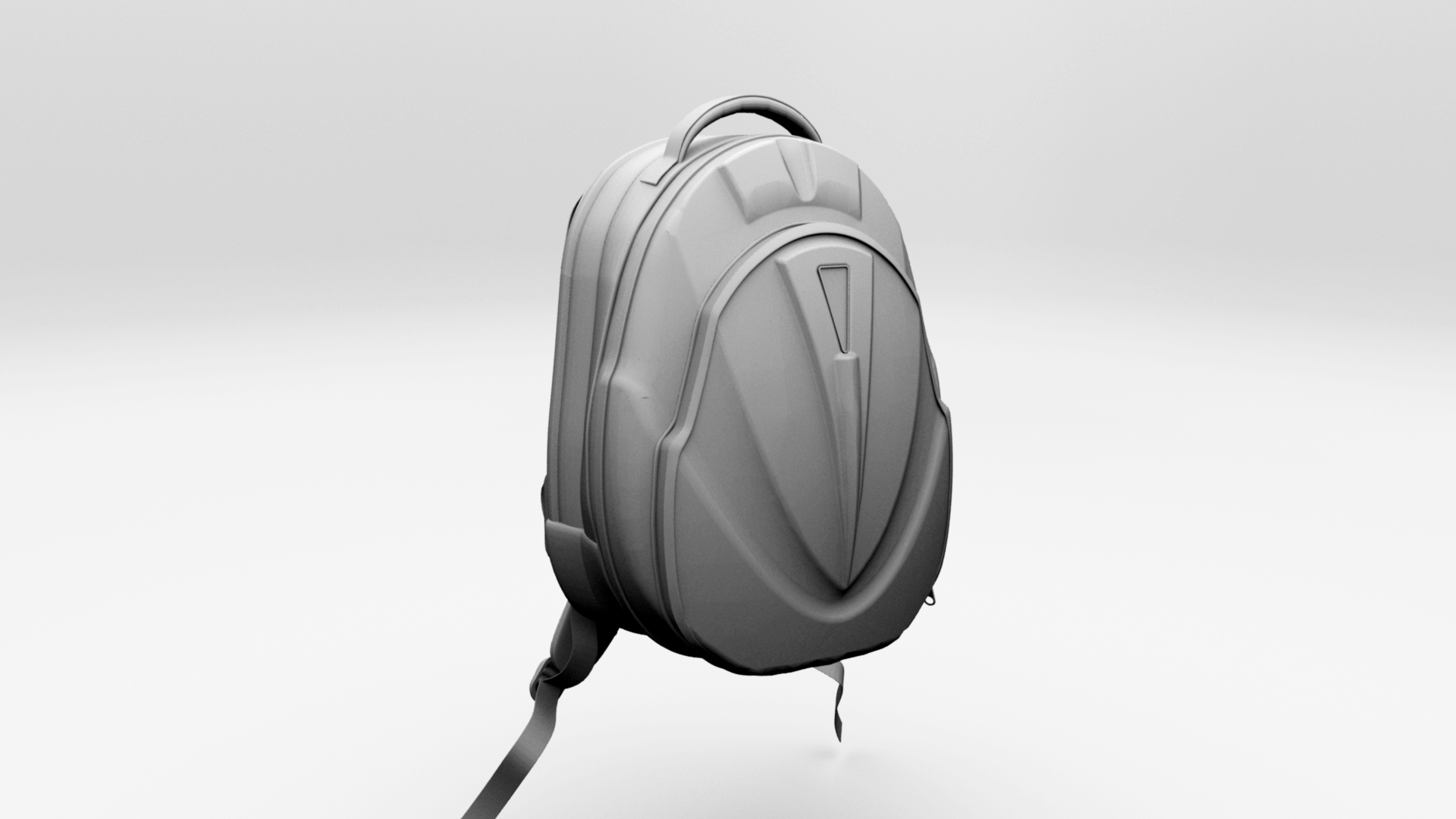 backpack 01 3d model max fbx ma mb obj 286049
