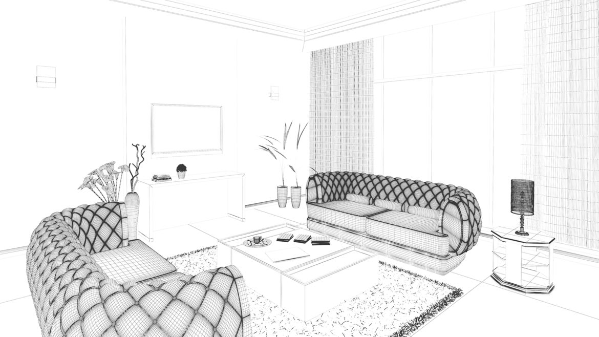 interior_01_living room 3d model max 293772