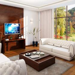 3DInterior_01_Living Room 3d model max 293775