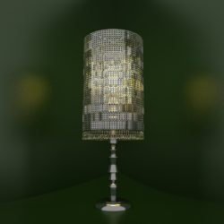table lamp 3d model 3ds max fbx obj 293954