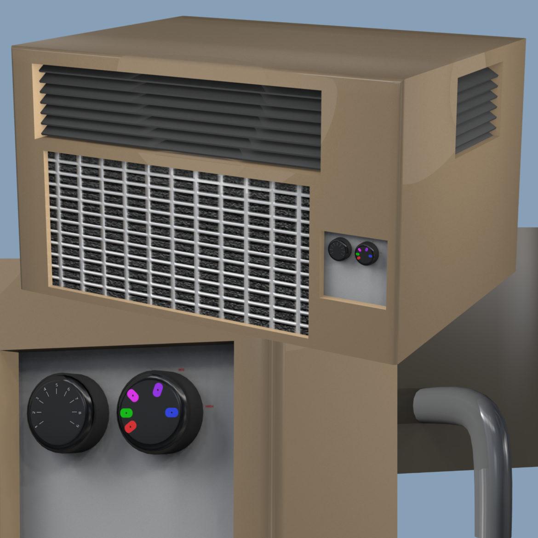 AC-vienības objekts 3d modelis cits obj 294157