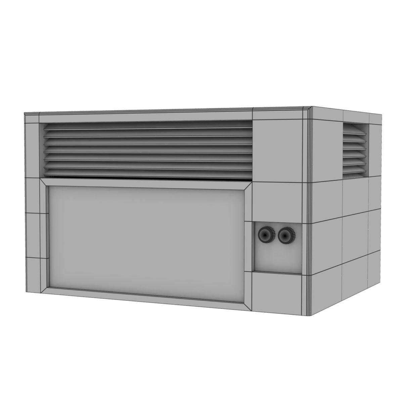 AC-vienības objekts 3d modelis cits obj 294159