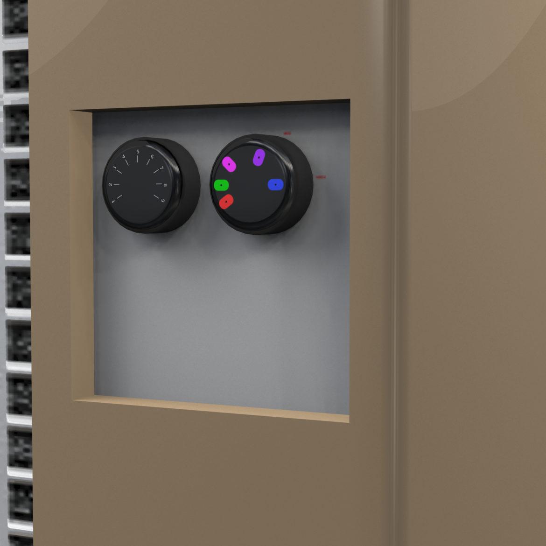 AC-vienības objekts 3d modelis cits obj 294160