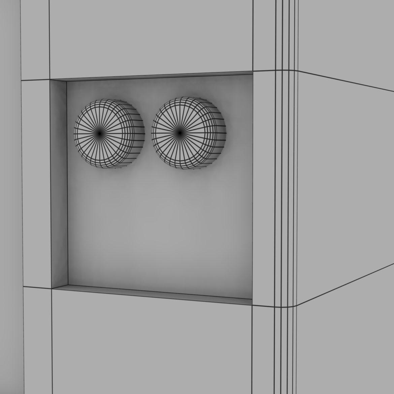 AC-vienības objekts 3d modelis cits obj 294161