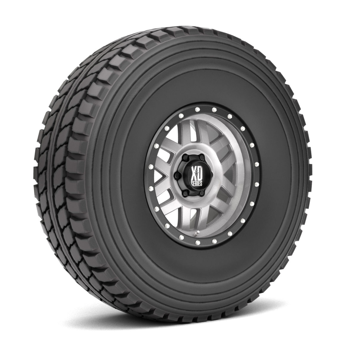 off road wheel and tire 9 3d model 3ds max fbx obj 295111