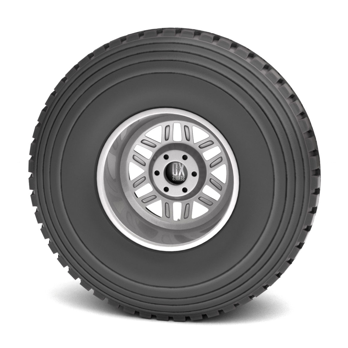 off road wheel and tire 9 3d model 3ds max fbx obj 295114