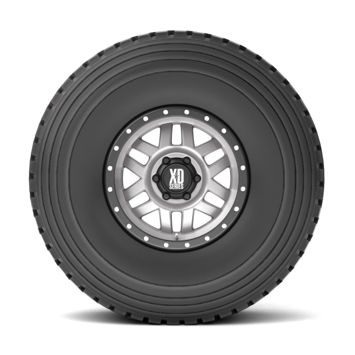 off road wheel and tire 9 3d model 3ds max fbx obj 295116