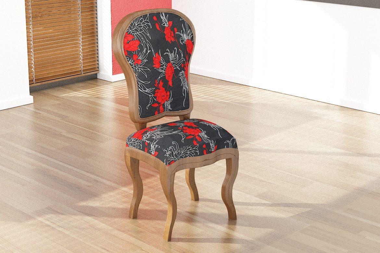 chair chapender-7 3d model max obj 295871