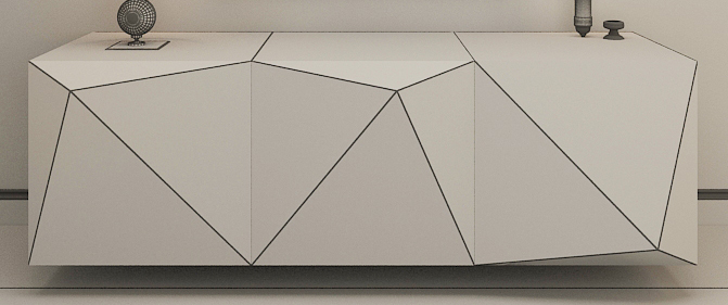 Etonnant FlatPyramid