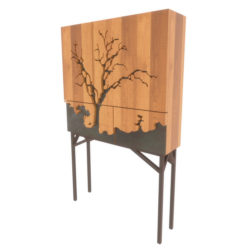 modern tree table25 3d model max 296523